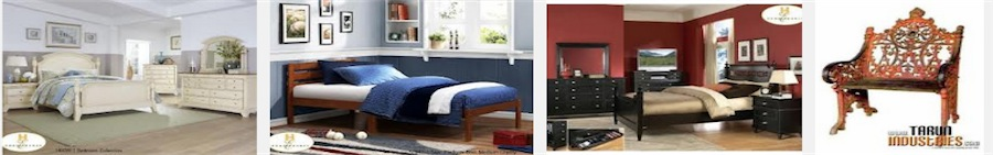 Mailing list of Furniture Suppliers